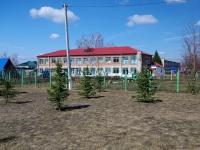 Нурлат, улица Вахитова, дом 5. детский сад №1, Родничок
