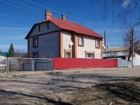 Нурлат, улица Вахитова, дом 6. индивидуальный дом