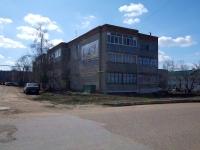 Нурлат, улица Вахитова, дом 7. многоквартирный дом