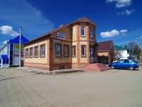Нурлат, улица Козлова, дом 3А. магазин