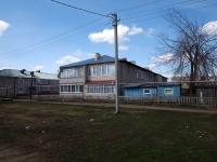 Нурлат, Тельмана ул, дом 7