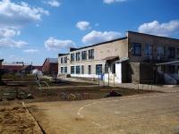 Нурлат, улица Тельмана, дом 14. детский сад №15 «Алсу»