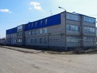 Нурлат, улица Советская, дом 64. многоквартирный дом