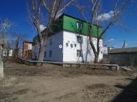 Нурлат, улица Советская, дом 66. офисное здание