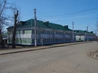 Нурлат, улица Советская, дом 68. многоквартирный дом