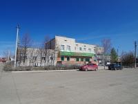 """Нурлат, улица Советская, дом 75. гостиница (отель) """"Нурлат"""""""