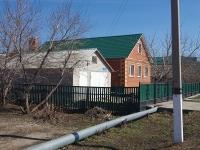Нурлат, улица Советская, дом 85. индивидуальный дом
