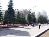 Нурлат, Советская ул, дом 98