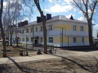 Нурлат, Советская ул, дом 116