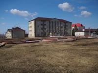 Нурлат, Советская ул, дом 117