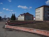 Нурлат, Советская ул, дом 119