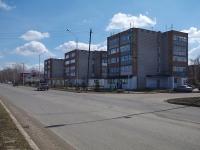 Нурлат, Советская ул, дом 120