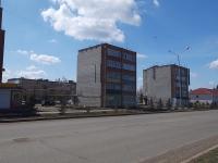 Нурлат, Советская ул, дом 122