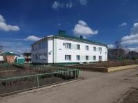 Нурлат, Советская ул, дом 121