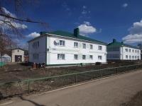 Нурлат, Советская ул, дом 123