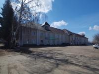 Нурлат, Советская ул, дом 130