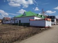 Нурлат, Советская ул, дом 133