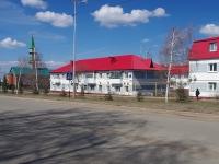 Нурлат, Советская ул, дом 137