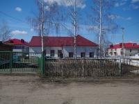 Нурлат, Советская ул, дом 141