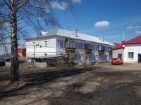 Нурлат, Советская ул, дом 143