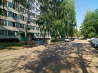 Naberezhnye Chelny,  , house 26. Apartment house
