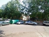 Naberezhnye Chelny, 幼儿园 №70, Ягодка,  , 房屋 22