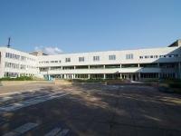 Набережные Челны, улица 7-й комплекс, дом 14. школа №35