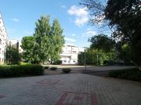 Набережные Челны, улица 1-й комплекс, дом 6. многофункциональное здание