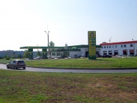 Naberezhnye Chelny,  , house 1/2. fuel filling station