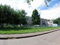 """Naberezhnye Chelny, 幼儿园 №91, """"Журавушка"""", Bumazhnikov Blvd, 房屋 2"""