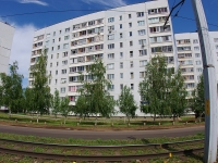 neighbour house: Blvd. Bumazhnikov, house 7. Apartment house