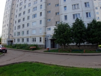 Naberezhnye Chelny, Bumazhnikov Blvd, house 7. Apartment house