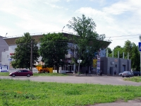 Naberezhnye Chelny, Nizametdinova st, house 25. shopping center