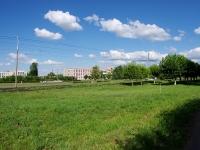 Naberezhnye Chelny, Nizametdinova st, house 26. multi-purpose building