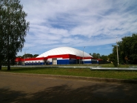 "Naberezhnye Chelny, sport center ""ЕДИНАЯ РОССИЯ"", Nizametdinova st, house 29А"