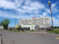 neighbour house: Ave. Naberezhnochelninsky, house 3А. restaurant MCDONALD'S