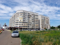neighbour house: Ave. Naberezhnochelninsky, house 5А. Apartment house