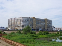 neighbour house: Ave. Naberezhnochelninsky, house 5Б. Apartment house