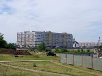 Naberezhnye Chelny, Naberezhnochelninsky Ave, 房屋 5Б. 公寓楼