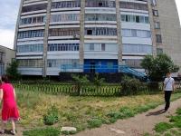 Naberezhnye Chelny, Naberezhnochelninsky Ave, house 6. Apartment house