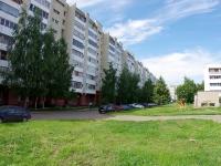 Naberezhnye Chelny, Naberezhnochelninsky Ave, 房屋 7. 公寓楼