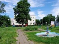 Набережные Челны, Набережночелнинский проспект, дом 10А. многофункциональное здание