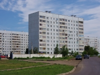 neighbour house: Ave. Naberezhnochelninsky, house 11. Apartment house