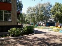 Naberezhnye Chelny, 幼儿园 №63, Жемчужинка, Naberezhnochelninsky Ave, 房屋 12