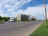 Naberezhnye Chelny, polyclinic №4, Naberezhnochelninsky Ave, house 16А