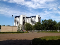 neighbour house: Ave. Naberezhnochelninsky, house 18. hospital