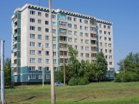 neighbour house: Ave. Naberezhnochelninsky, house 31. hostel