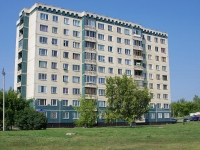 neighbour house: Ave. Naberezhnochelninsky, house 33. Apartment house