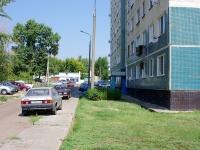 Набережные Челны, Набережночелнинский проспект, дом 33. многоквартирный дом