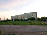 neighbour house: Ave. Naberezhnochelninsky, house 35. Apartment house